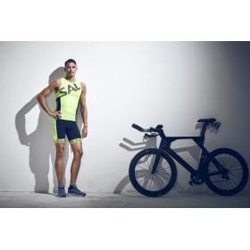 Muško triathlon odječe